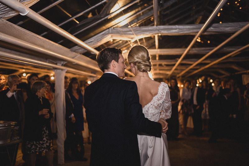 Hochzeit in der alten Gärtnerei in München - Judith Stoop Photography